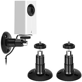5x CCTV Wall Mount Adjustable In//Outdoor Mount for Arlo//Arlo Pro//Smart IP Camera