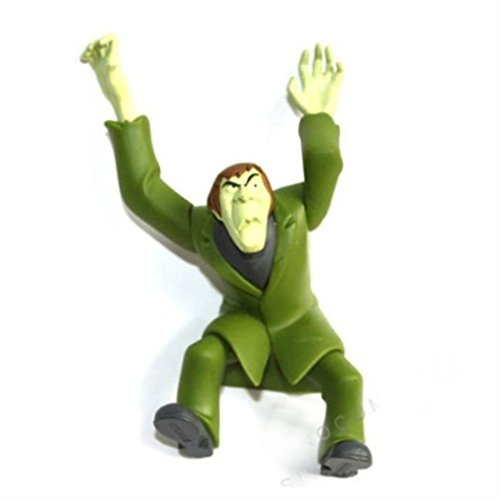 Unbranded 5'' Scooby Doo Creeper Action Figure L605 from Unbranded