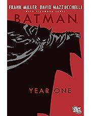 Batman. Year One