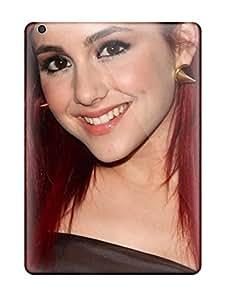 YY-ONE JFNvlxD2602mAuvA Ariana Ariana Grande Celebrity YY-ONE Fashion Favim Com4387358 Case For Ipad Air