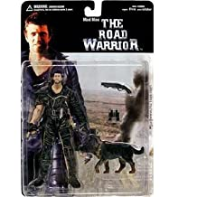 Mad Max 2 / action figure N2TOYS MAD MAX THE ROAD WARRIOR MAX WITH DOG