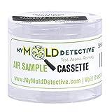 MyMold Detective MMD105 Mold Test Kit, Professional
