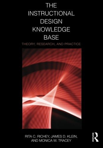 The Instructional Design Knowledge Base: Theory, Research, and Practice
