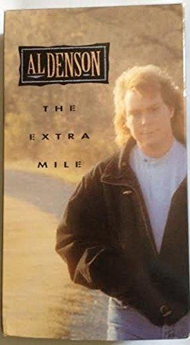 Al Denson:Extra Mile [VHS] - Arbor Mall