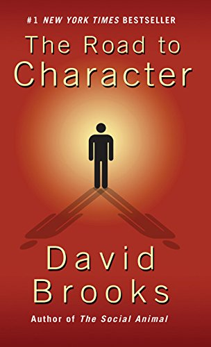 The Road to Character (Thorndike Press Large Print Basic)