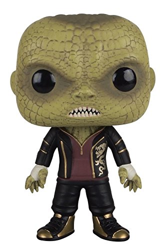 Funko POP Movies: Suicide Squad Action Figure, Killer Croc