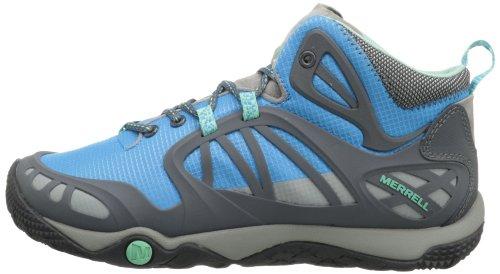 cf354b0e7c4 Merrell Women's Proterra Vim Mid Sport Hiking Shoe - Import It All