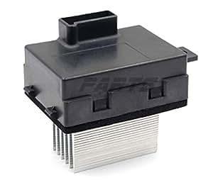 Nuevo calentador Blower Motor Resistor AC FTS 2006–2012Ford Fusion Mercury Milan Linc