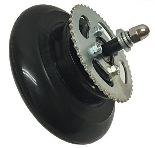 Rear Wheel Assembly Razor E90 product image