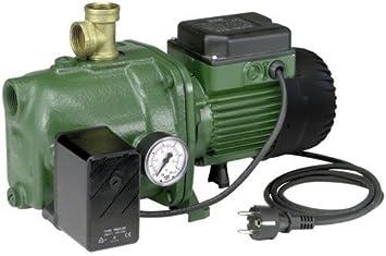 DAB Series 102660100/Jet 132/M Self-Priming Centrifugal Pumps 1/KW/-/1.36/HP