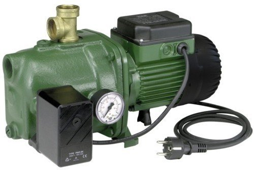 ELETTROPOMPA DAB Jet 102 MP 1 HP Pump Self-Priming Autoclave 102662040