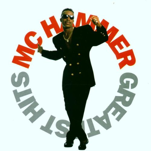 MC Hammer - Can