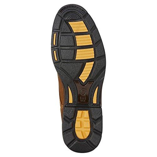 inch Bark Mens Width D Aged Shoes Ct Workhog Medium 11 Clogs 8 Ariat 7aSBnn