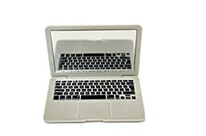My Brittany's Grey Laptop for American Girl Dolls
