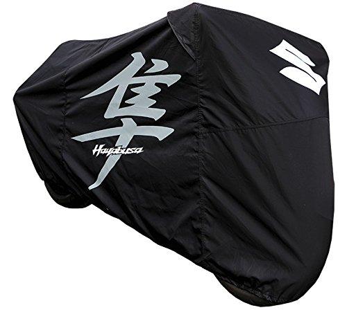 (Suzuki NEW HAYABUSA GSX1300R GSX 1300 R ULTRAMAX CYCLE BIKE COVER 990A0-66033)