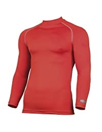 Rhino Mens Thermal Underwear Long Sleeve Base Layer Vest Top