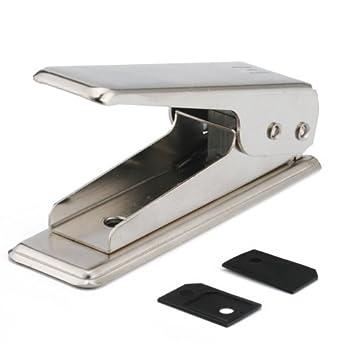Amazon.com: Cortador de tarjetas SIM: Electronics
