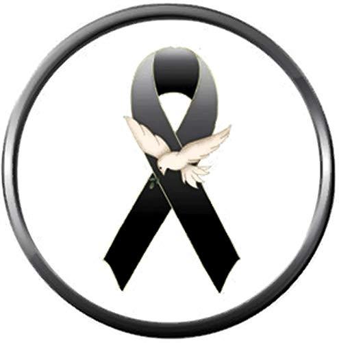 Melanoma Skin Cancer Black...