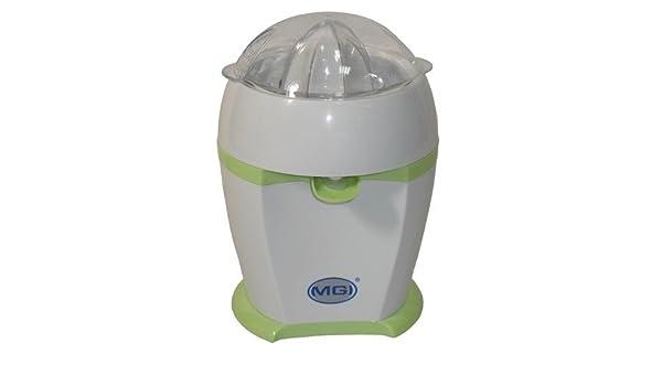 Mgi - Ref : 33584 - Exprimidor Electrico: Amazon.es: Hogar