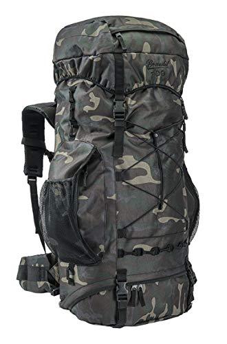 Brandit Aviator Rucksack, Daypack, Wanderrucksack, Verschiedene Größen