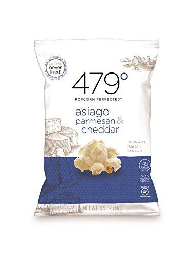 479 Degrees Artisan Popcorn Parmesan