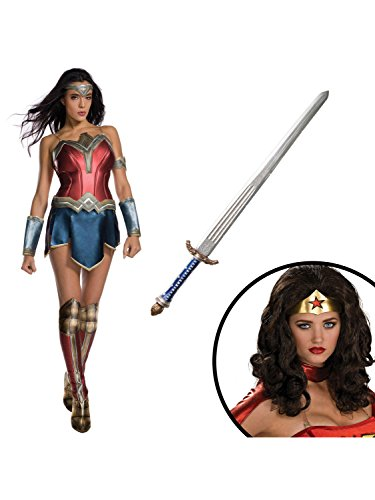 Wonder Woman Movie Wonder Woman Adult Costume Kit (Large Image)