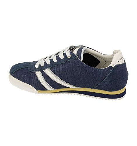 Zapatillas US Polo Assn Rune Jeans - Color - AZUL, Talla - 46