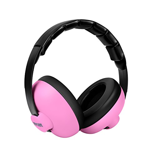 BBcare Infant Hearing Protection Earmuff for 3 Months to 2 - Look In Latest Sunglasses