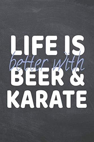 Life is better with Beer & Karat...