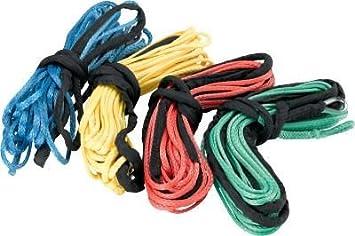 Synthetik Seilwinde Seil Kabel 5 mm 3/16 x 8 \'rot: Amazon.de: Auto