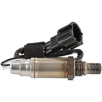 Bosch 18001 Oxygen Sensor, Original Equipment (Nissan): Automotive