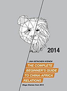 The Complete Beginner's Guide To China-Africa Relations - 2014: Mega-themes from 2014