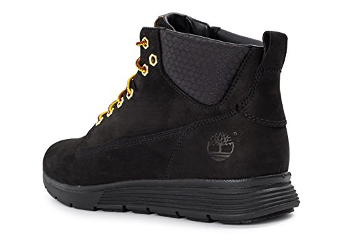 Timberland Killington Chukka Black Nubuck CA19UK, Bottes - 43 EU