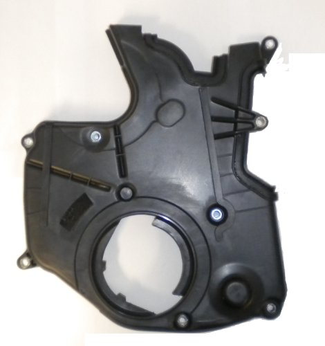Eclipse Gst Turbo (Genuine Mitsubishi Timing Belt Cover Lower MD332865 Eclipse GST GSX Turbo 1995 1996 1997 1998 1999)