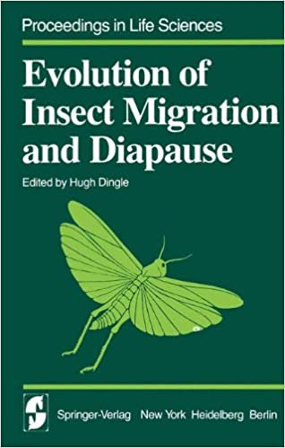 Evolution of Insect Migration and Diapause (Proceedings in Life Sciences)