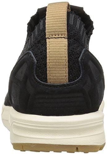 Adidas Originals Mens Zx Flux Sneaker Zwart / Zwart 1 / Gum4