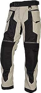 Scorpion XDR Yuma Motorcycle Adventure Touring Pant (Sand, X-Large)