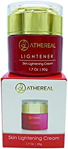 Sweepstakes: Athereal Skin Lightening Cream | Brightens Skin &amp