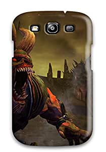 Case Cover For Galaxy S3 - Retailer Packaging Saints Row: Gat Out Of Hell Protective Case 4349291K44007222