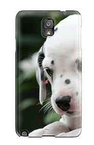 For Galaxy Note 3 Fashion Design Dalmatian Case-mEQtvGQ1050sZwVr