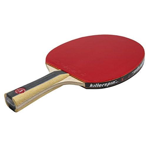 Astonishing Best Killerspin Jet600 Table Tennis Paddle Multi Colour Home Remodeling Inspirations Genioncuboardxyz