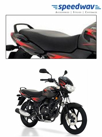 Discover bike 125 cc price