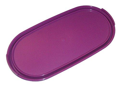 (Tupperware Modular Mates Oval Purplicious Purple Replacement Seal)