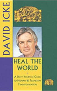 Truth vibrations from tv celebrity to world visionary david icke heal the world a do it yourself guide to human planetary transformation fandeluxe Choice Image
