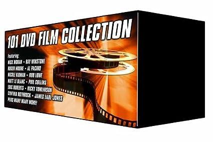 101 Film Pack [Francia] [DVD]: Amazon.es: 101 Film Pack: Cine y ...