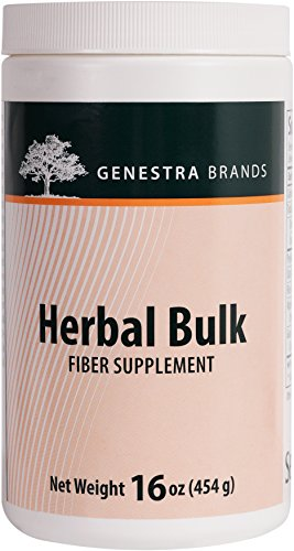 Genestra Brands Herbal Psyllium Formula