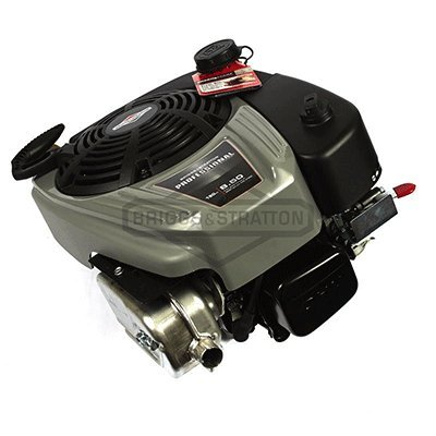 Briggs and Stratton 121Q02-2025-F1 850 190cc Professional-Series Commercial Replacement Push Mower Engine, 25mm by 3-5/32-Inch ()