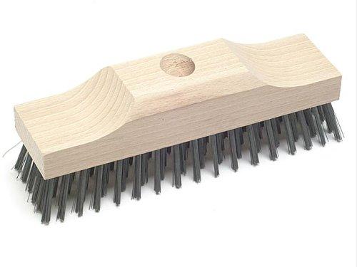 Lessman Broom Head