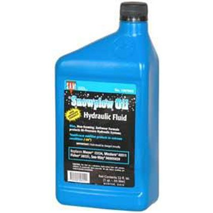 Buyers Products 1307010 Hydraulic Fluid by Buyers Products