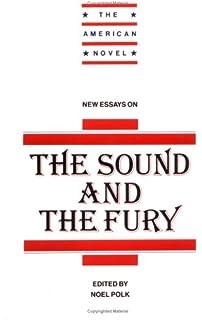 com reading faulkner the sound and the fury reading new essays on the sound and the fury the american novel